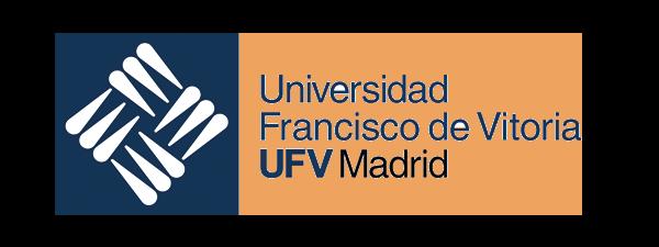 logo Universidad Francisco de Vitoria Madrid